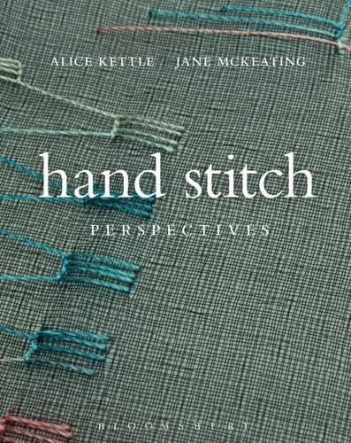 Hand Stitch Perspectives launch Knitting and Stitching Show