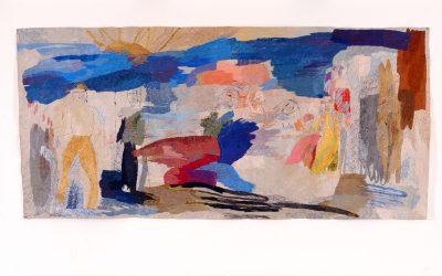Alice Kettle Odyssey