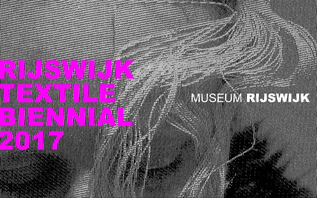 Rijswijk Textile Biennial