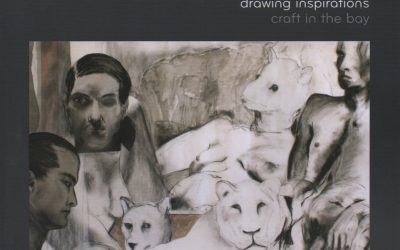 Drawing Inspirations – accompanying catalogue to exhibition, 2016