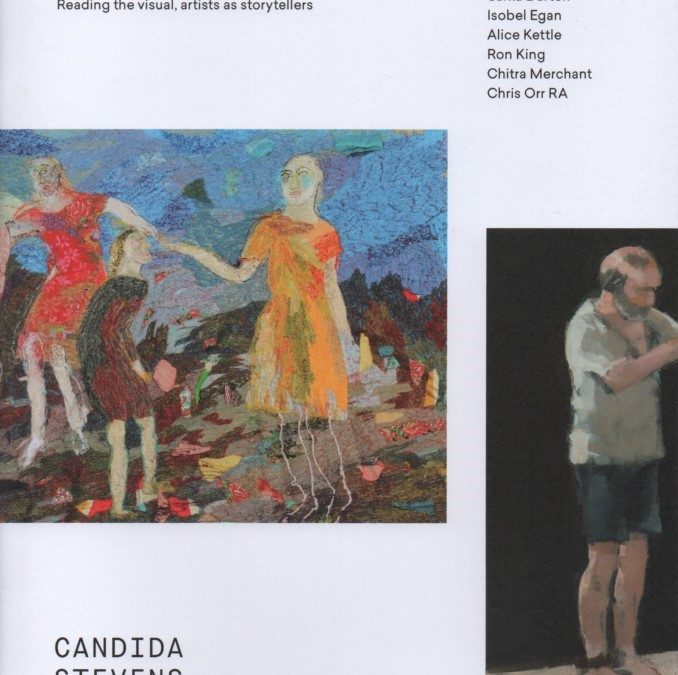 The Story in Art – accompanying catalogue to exhibition, 2016
