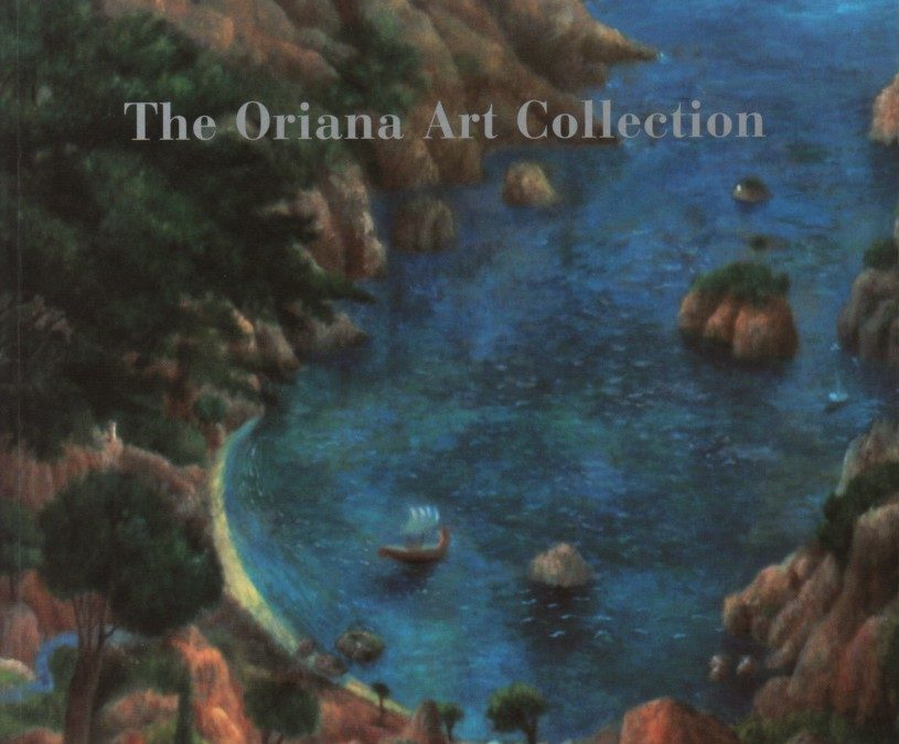 The Oriana Art Collection