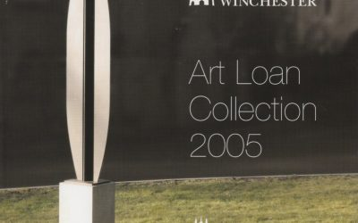 University of Winchester Art Loan Collection 2005