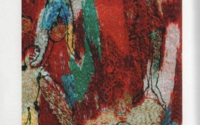 Chagall Column