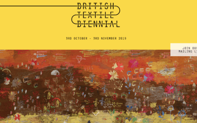 British Textile Biennale