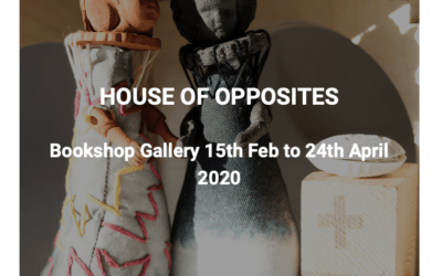 The House of Opposites
